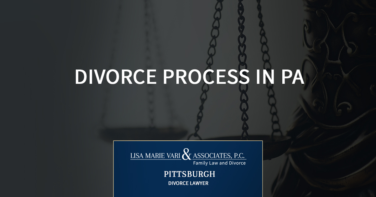Divorcing in PA When Your Spouse Does Not Want To
